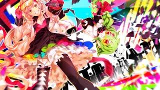 【Mafumafu • Soraru • Amatsuki • Lon】Indulging: Idol Syndrome -Remix-「Suzumu」