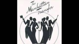 The Manhattan Transfer - Java Jive