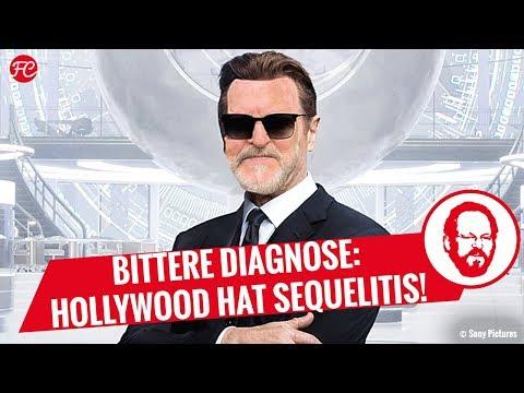 Bittere Diagnose: Hollywood Hat Sequelitis Im Endstadium   ELMARS HOLLYWOOD   FredCarpet