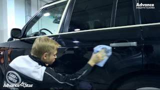 Advance Star. Уникальное защитное покрытие кузова автомобиля, детейлинг / detailing(http://www.advancestar.ru Advance технология защиты кузова Advance-уникальный технологический процесс, который делает кузов..., 2012-12-13T09:05:39.000Z)