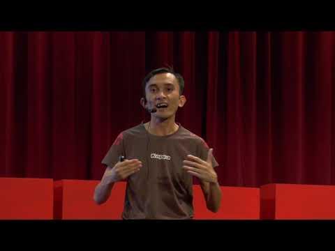 The Evolving Role of Teachers | Mohd Sirhajwan Idek | TEDxUTP