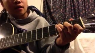 Zombie (easy guitar chords sepra)