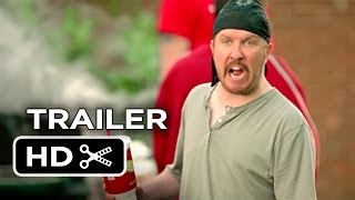 Back In The Day Official Trailer #1 (2014) - Nick Swardson, Michael Rosenbaum Movie HD