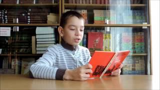 Страна читающая—Даниил Салманов читает произведение «А вы могли бы?» В.В.Маяковского