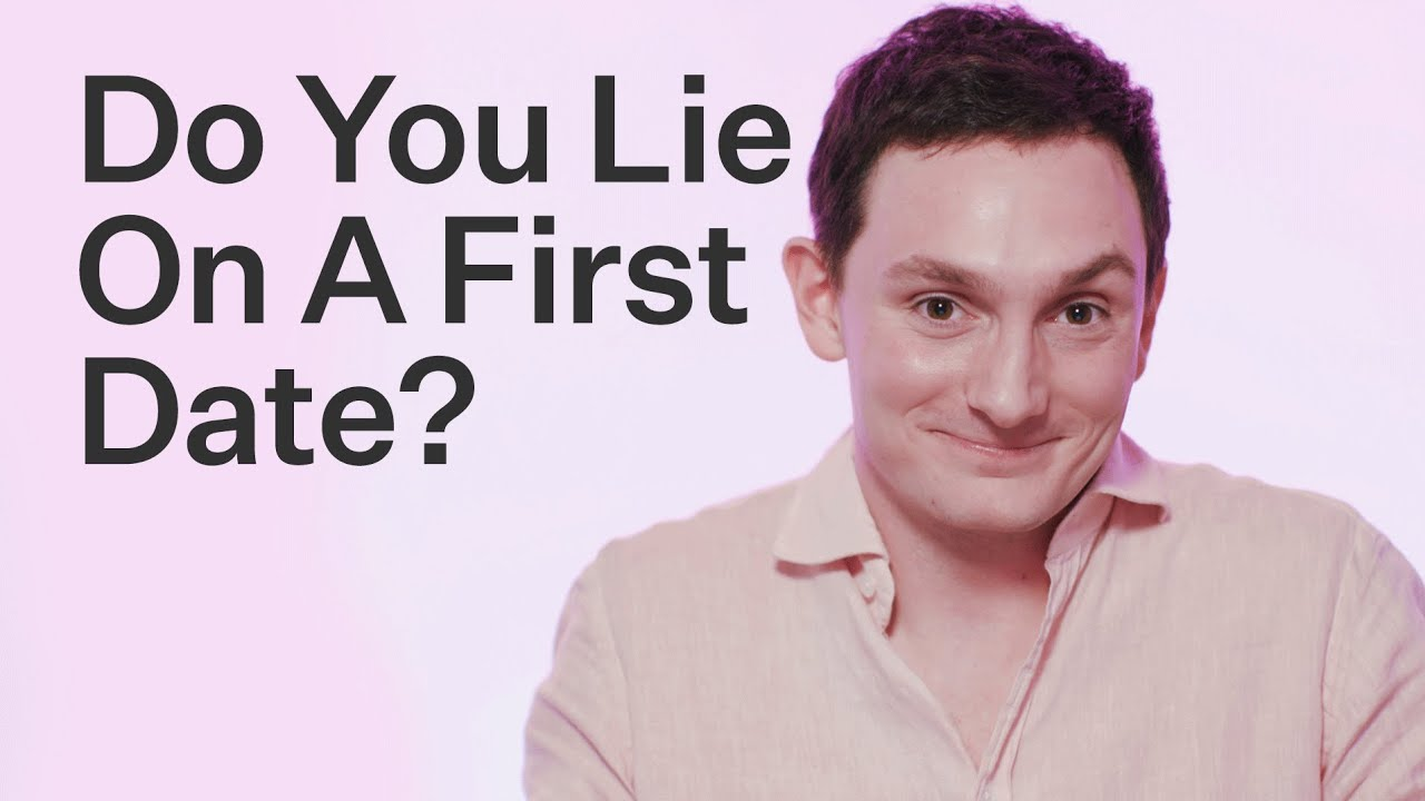 Why We Lie on First Dates, According to Research | Bustle