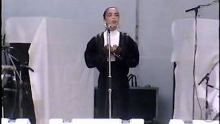 Sade Why Can T We Live Together Live Aid Concert Wembley 1985