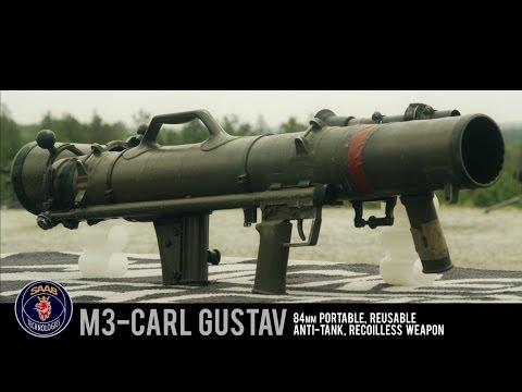 M3 Carl Gustav