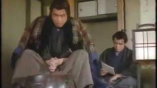 年末時代劇スペシャル『白虎隊』より坂本龍馬暗殺シーンです。 ☆龍馬動...