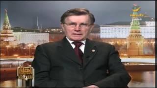 فيتسلافماتوزوف: روسيا تنكر إنكارًا كاملًا إمكانية إستخدام المواد الكيميائية في الجيش العربي السوري