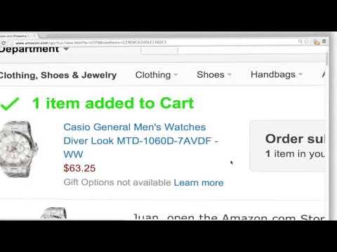 Como comprar en Amazon Geobox – Tu Compra Diaria
