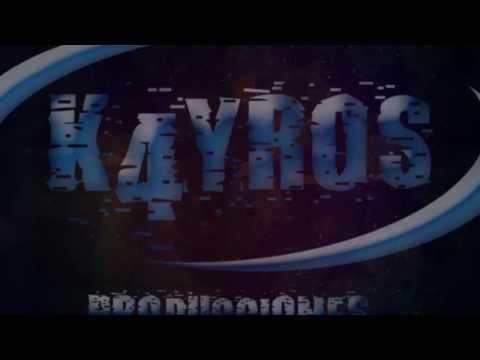 K4YROS PRODUCCIONES  EVENTOS
