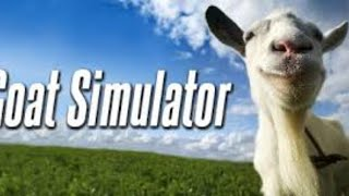 Day Two of Goat Simulator on PS4