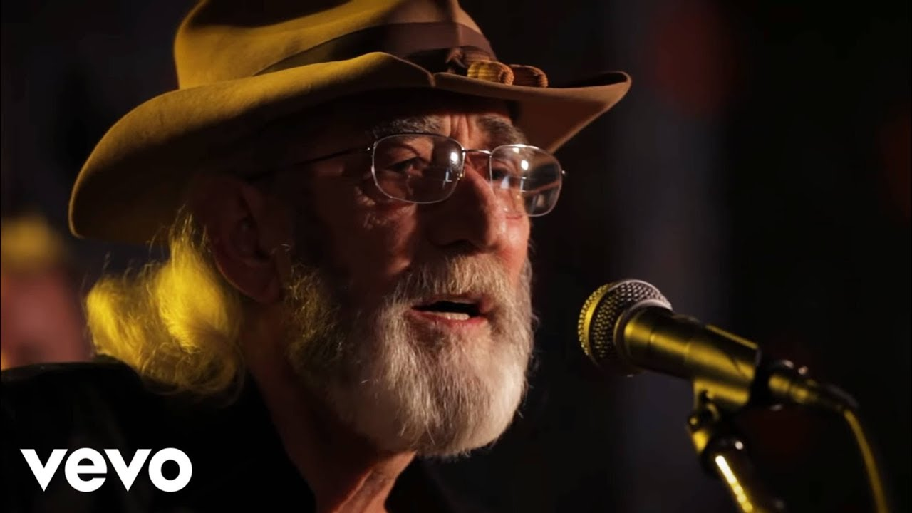 Don Williams Ill Be Here In The Morning Youtube