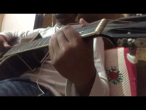 Bewafa Guri Guitar chords and strumming lesson