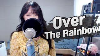 Over The Rainbow(오버 더 레인보우) COVER by 새송|SAESONG