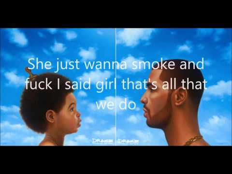 Drake - the language