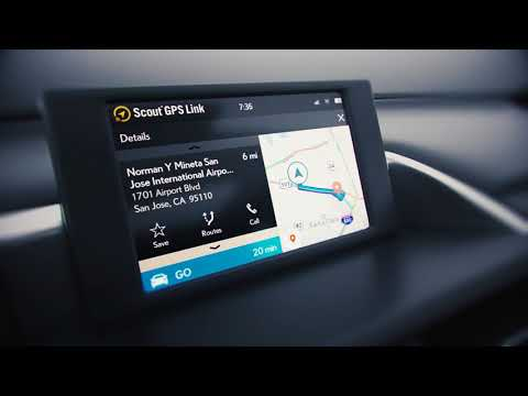 The NEW and Improved Scout GPS Link Overview