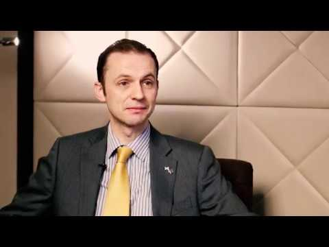 Mercator European Dialogue: Statement mit Stephen Gethins - YouTube