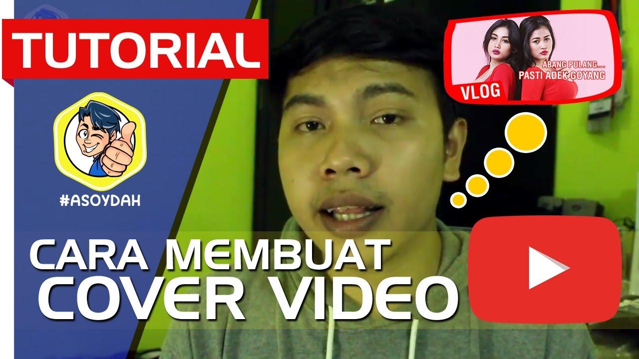 Tutorial Membuat Cover Video Youtube Thumbnail Dengan Adobe