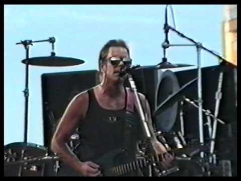 Grateful Dead Cal Expo Amphitheatre, Sacramento, CA 6/8/90 Most of 1st Set through Space