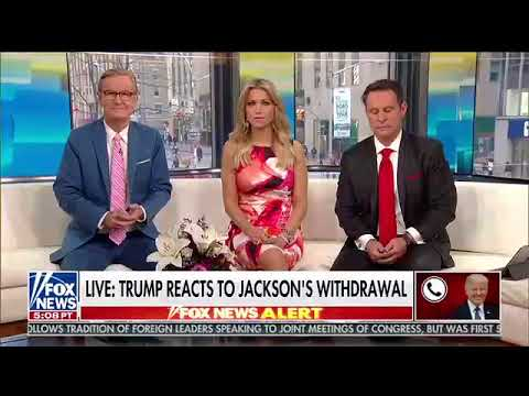 4-26-18 POTUS Trump's Exclusive Interview on Fox & Friends