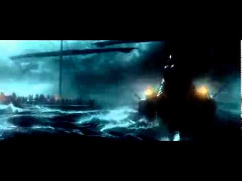 """Смотреть """"300 спартанцев  Расцвет империи"""" -  Первый русский трейлер онлайн"""