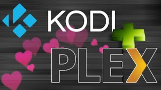 Kodi + Plex Plugin + Azulle Byte3 Mini PC = Love?