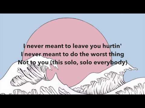 Clean Bandit - SOLO ft. Demi Lovato (Lyrics)