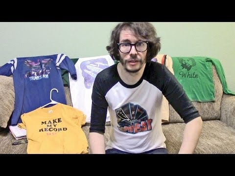 vintage How to t shirt make a