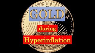 Gold & Silver Price Update - November 15, 2018 + Gold During Hyperinflation