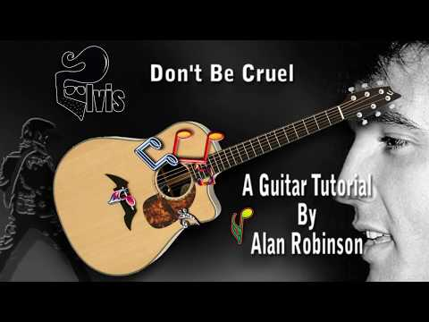don't-be-cruel---elvis---acoustic-guitar-lesson-(easy-ish)