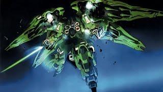 My Top 10 Non-Gundam Mobile Suits