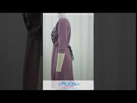 Váy Cho Con Bú M2702