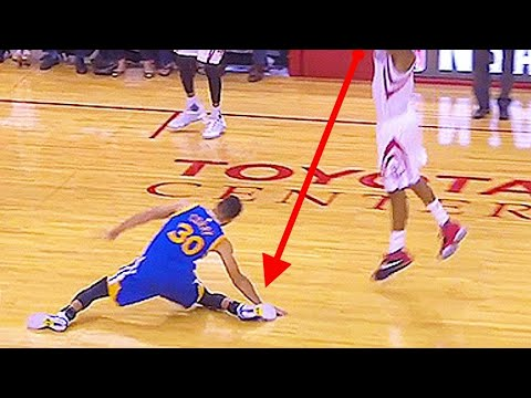 The Most DISGUSTING AnkleBreakers and Crossovers 2017 – P2 – Broken ankles!