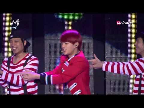M-Wave - Seo In-guk(서인국) _ My Baby U(애기야)