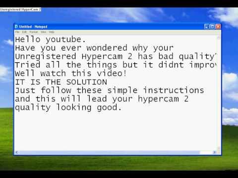 hypercam 2