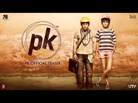 Pk Hindi movie review in Tamil Sydney sider