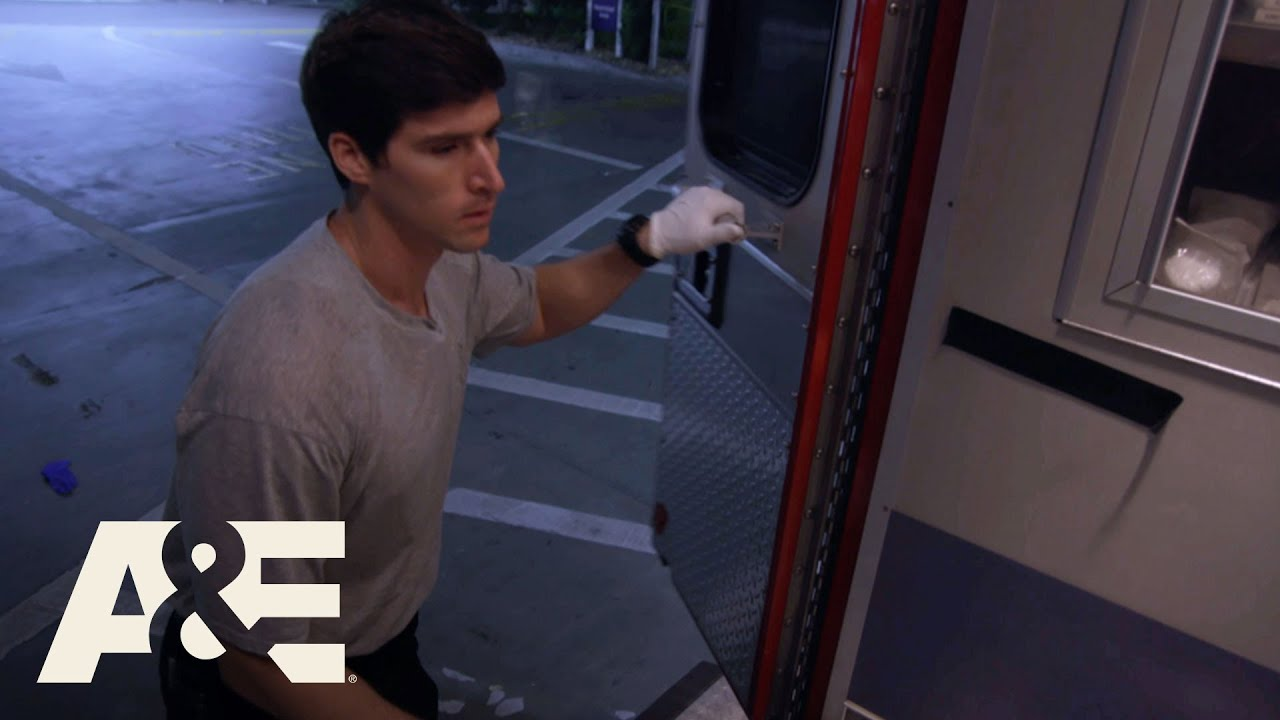 Nightwatch: Smell the Roses, Blow Out the Candles (Season 4, Episode 6) |  A&E