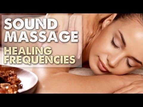 1 HOUR Healing Frequencies - Sound Massage for Body, Mind & Soul