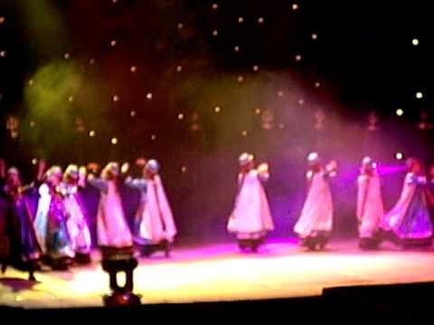"Baikal Театр Байкал ""Угайм Сулдэ"" (Дух предков) 3"