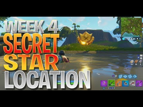 FREE Battle Star Location! Vehicle Tower, Rock Sculpture And A Circle Of Hedges Hidden Star Location