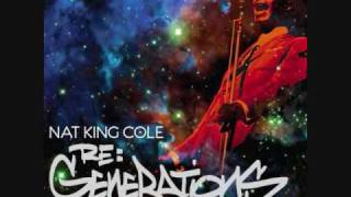 Nat King Cole Re Generations 04 Brazilian Love Song 0001