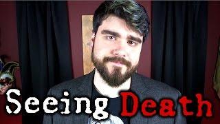 Watching Someone Die & Transgender Bathrooms