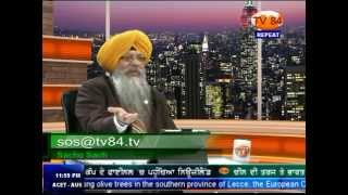 SOS 3/24/2015 Part. 4 Dr. Amarjit Singh on : Cruel Practice of Beating, Tarring & Feathering
