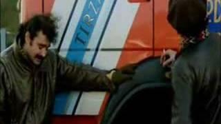 Diego Abatantuono - Tirzan e lo slavo - Eccezzziunale