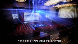 Dance for Unity 2015 Promotional Video in Korean