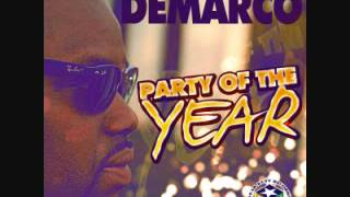 (July 2012) Demarco - Party Of The Year