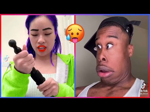 TikTok Try Not To Laugh Challenge (Impossible🥵)   Part 18