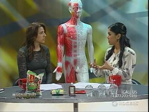 """Acupuncture: What you need to know on RogersTV """"In The Know"""""""