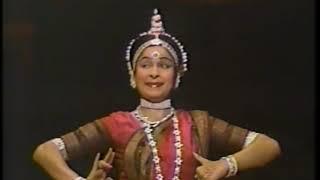 Sanjukta Panigrahi in Japan 1983